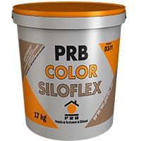 Color Siloflex - revetement - Batiweb
