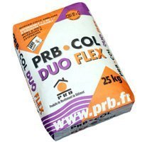 COL DUO FLEX - mortier colle - Batiweb