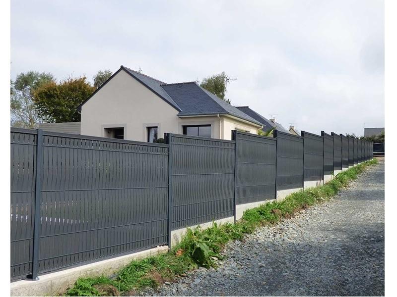 SCREENO LINE  Occultations PVC pour panneaux résidentiels et professionnels - Batiweb