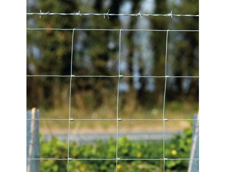 Grillage agricole clôture Ursus Lourd - Batiweb