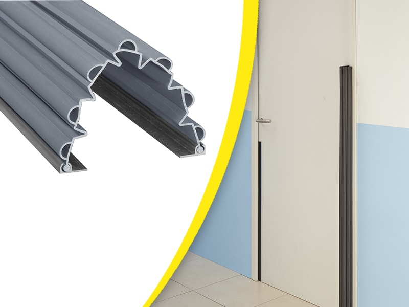 ANTI-PINCE DOIGT GAROMIN® - Batiweb