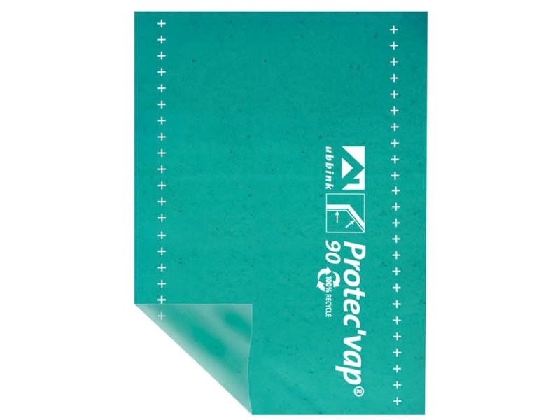 Pare-vapeur 100% recyclé Protec'Vap® 90 - Batiweb