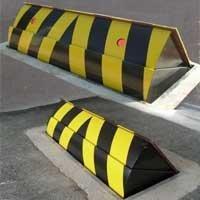 Obstacles escamotables antivandale VL et PL
