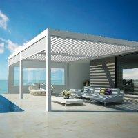 Camargue®, la technologie de pointe sur la terrasse !