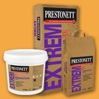 PRESTONETT EXTREM – Enduit de réparation extérieur