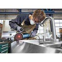 NOUVEAUX outils Bosch pour l'usinage de l'inox et du métal - Batiweb