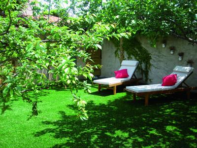 Toiture végétalisée - WATEROOF GREEN Batiweb
