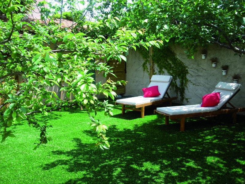 Toiture végétalisée - WATEROOF GREEN - Batiweb