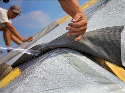 Barrière radiante sous-toiture - SUP'AIR REFLEX ADH+ Batiweb
