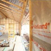 Solutions pour constructions à ossature bois DuPont™ Tyvek®