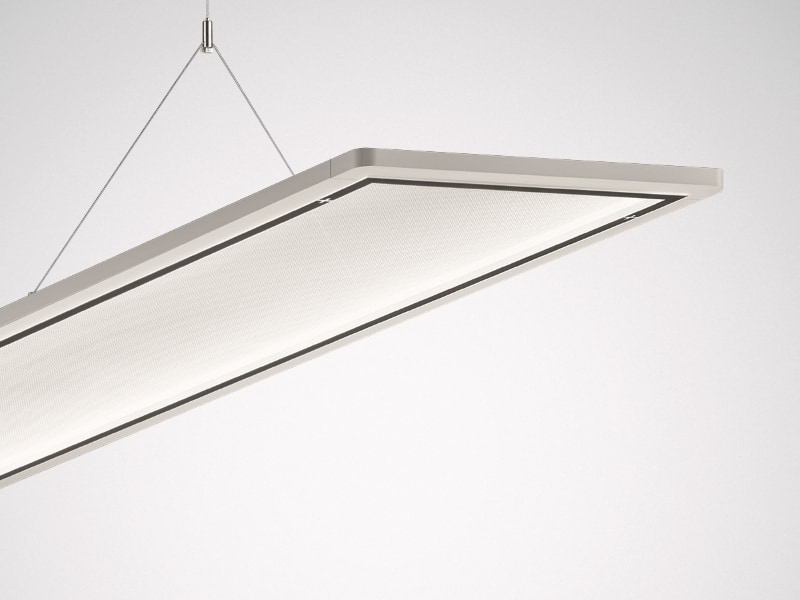Lateralo Plus LED - luminaire suspendu LED - Batiweb