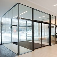 GEZE Slimdrive SL NT –Systèmes pour portes automatiques coulissantes Batiweb