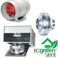 ERP 2015 : Ventilateurs EC HELIOS - jusqu'à 70% d'économies d'énergie - Batiweb