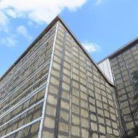 FOAMGLAS® W+F pour isoler les façades ventilées