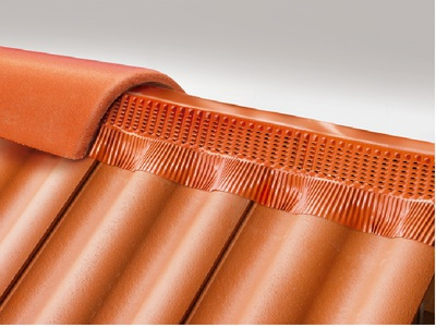 Ventilation haute : Closoirs en rouleaux VARIO ROLL Batiweb