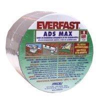 Bande d'étanchéité autocollante à froid - EVERFAST ADS MAX - Batiweb