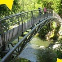 Passerelle et voie d'accès - Batiweb