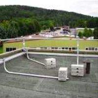 garde-corps pour toiture terrasse - Batiweb