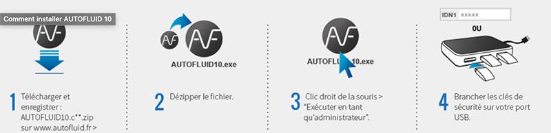 AUTOFLUID, la suite logicielle CAO dédiée CVC et Plomberie - Batiweb