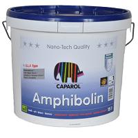 Amphibolin, Peinture acrylique mat velouté universelle dotée d'un promoteur d'adhérence