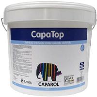 Capatop Peinture mate en phase aqueuse, spécialement formulée pour les plafonds Batiweb
