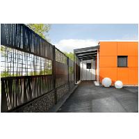 Clôture LOOKX® - Batiweb