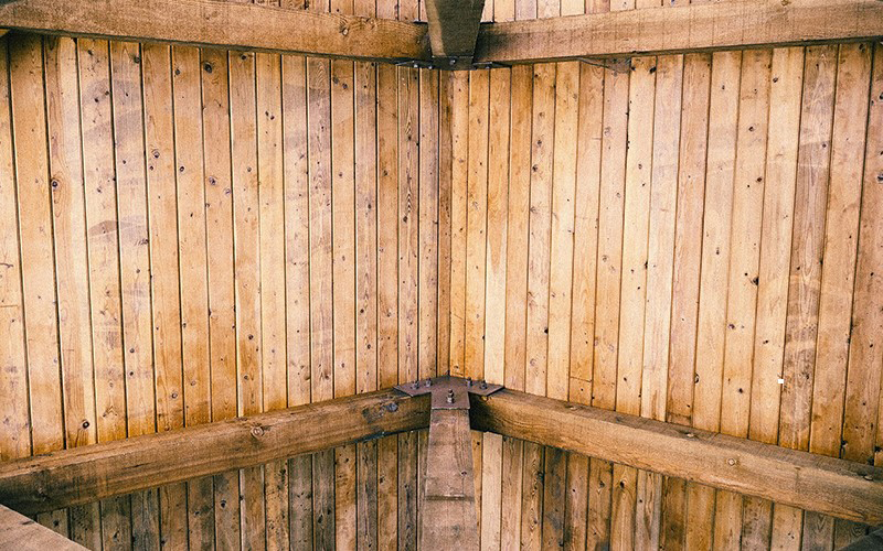 TERMIROC : Technique de barrière ANTITERMITES sans solvant non toxique - Batiweb