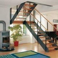 Escalier modèle Loft - Batiweb