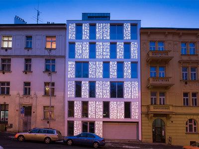 Revêtement de façade HI-MACS® Batiweb