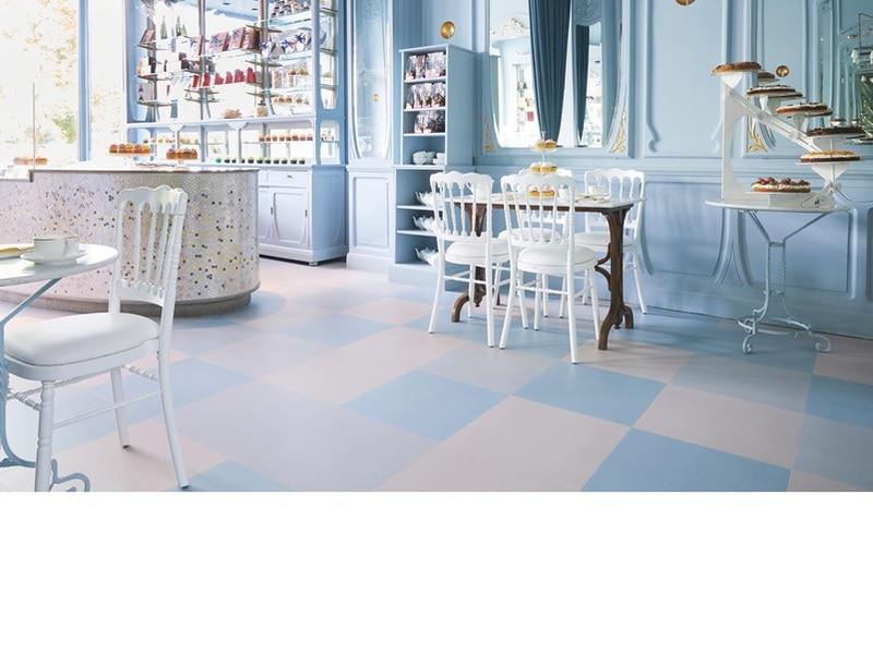Lames et dalles PVC iD Inspiration 55-70 - Batiweb
