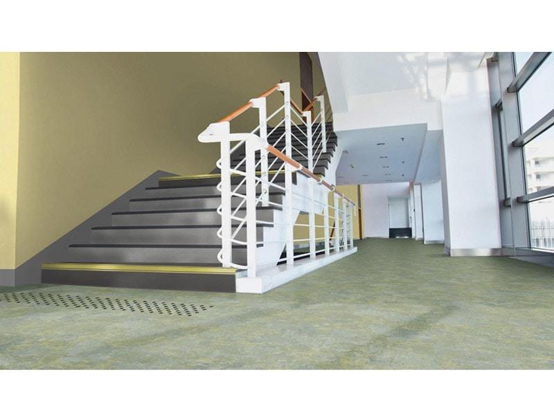 Revêtement de sol escaliers Tapiflex - Batiweb