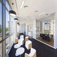 Plafond acoustique Ecophon Focus™ Lp - Batiweb