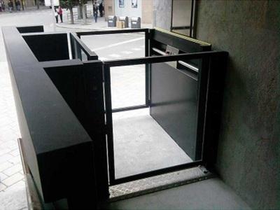 ELEVATEURS POUR PMR, MONTE HANDICAPE Batiweb