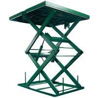 TABLES ELEVATRICES Batiweb