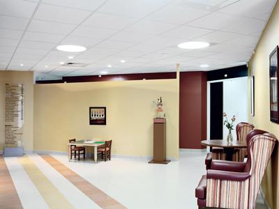 Gamme de plafonds Minerval® Batiweb