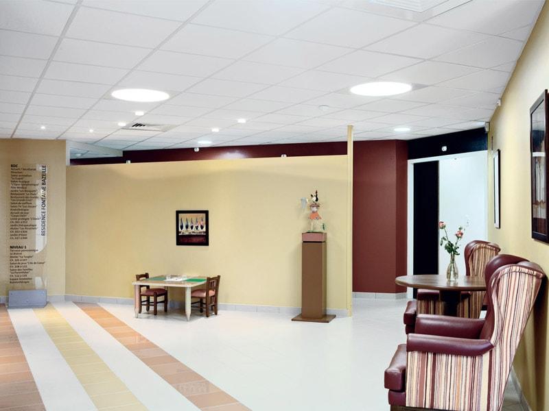Gamme de plafonds Minerval®