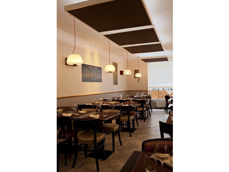 Plafond Insula® - Batiweb