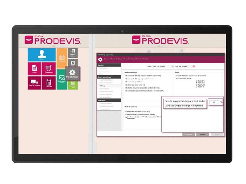 ProDevis : le logiciel spécialisé menuiserie 100% pensé pour vos besoins - Batiweb