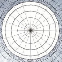 AA100 - Verrière et façade design homogène