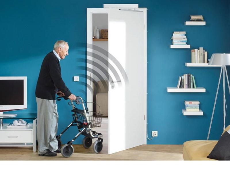 Motorisation de porte d'intérieur PortaMatic
