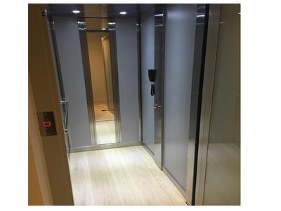 Le mini-ascenseur d'intérieur SIRECO Batiweb