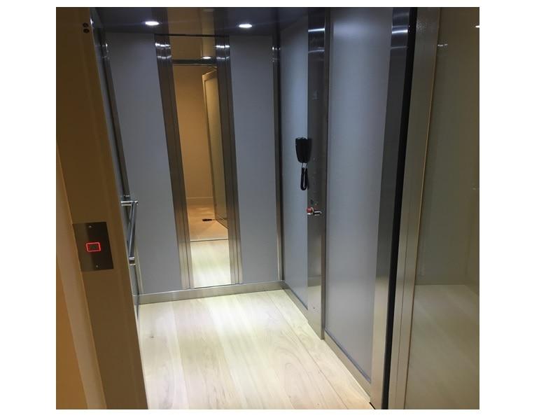 Le mini-ascenseur d'intérieur SIRECO - Batiweb