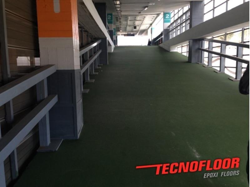 TECNOFLOOR T-3020