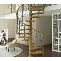 L'escalier modulaire - Batiweb