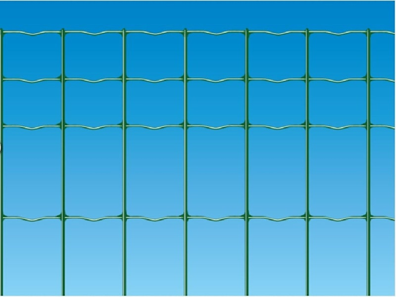 GRILLAGE SOUDE : Executive - maille 100x100 TOP 100 fil de 2.10 mm - Batiweb