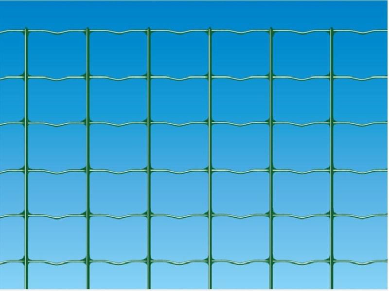 GRILLAGE SOUDE : STRONG  - maille 50X60  fil de 3.00 mm - Batiweb