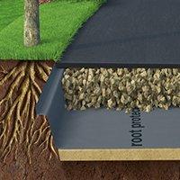 DuPont™ Plantex® root protector