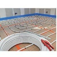 Fluxol® : nouveau système de plancher chauffant régulé