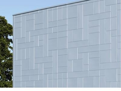 RHEINZINK-ART-Line Batiweb