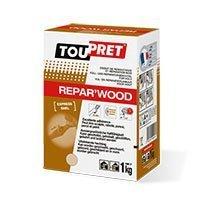 REPAR'WOOD, rebouchage pour support bois